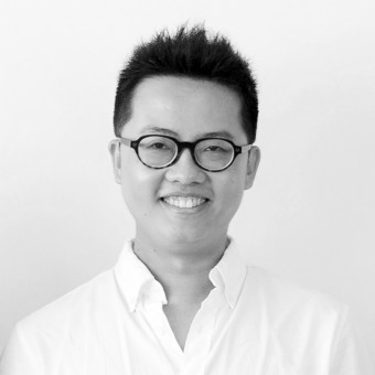Chien Hao Tseng of PartiDesign Studio