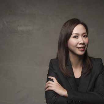 Han Lu of JRAY Interior Design