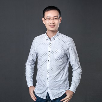 Tiezhu WU of JOHE DESIGN