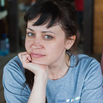 Natalya Koptseva of MT Electro