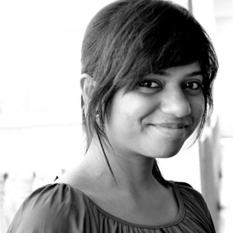 nikita chandekar of MIT Institute of Design, Pune