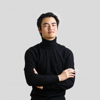 XU CHENYAO of ICAMP DESIGN