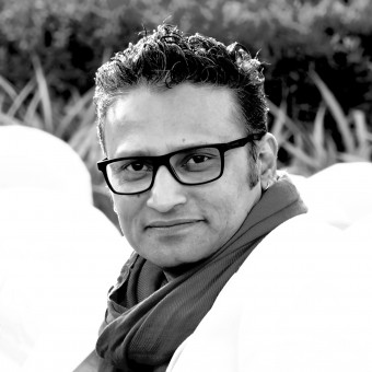 Ketan Jawdekar of STUDIO K - 7