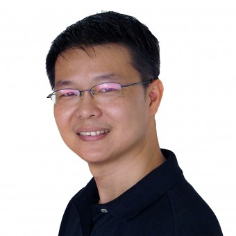 ChungSheng Chen of Tainan University of Technology/Product Design Department
