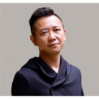 Kuo Feng Huang of Tree House Design Ltd.