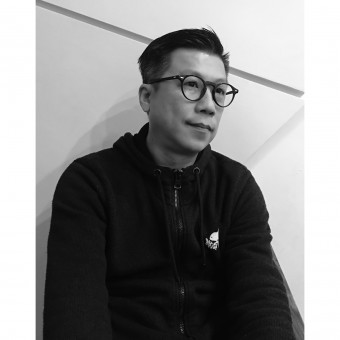 Tzu-Chiao Lin of AXIS Architecture&Interior  Design