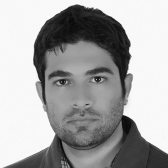 Davood Abbasi of Tehran University and Abbasi Design Solutions