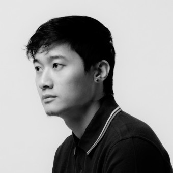 Kenyon Yeh of Kenyon Yeh Design Studio