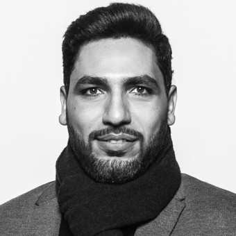 Ahmed Taha of Collaborative Architects + Partners