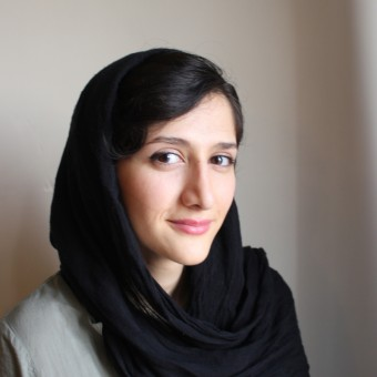 Zohreh Hosseini of University of Tehran