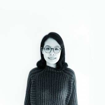 CHIEN CHUN of PRATT INSTITUTE