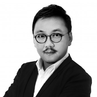 Vincent Chi-Wai Chiang of In Cube Design Limited