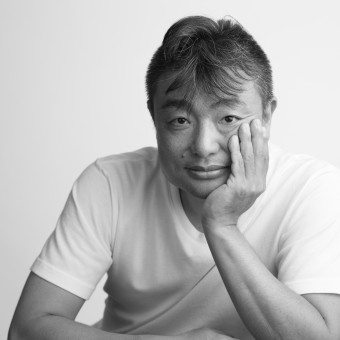 Naoki Terada of TERADADESIGN ARCHITECTS