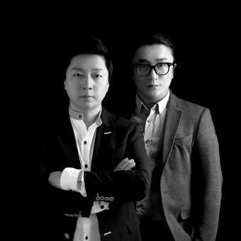 Daeki Shim, Hyojun Shim of DAEKI & JUN (DAandCOMPANY)