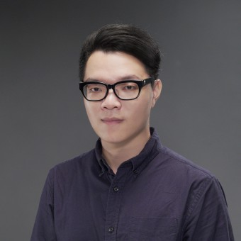 Jiang Hong-Da of Hong Da Design Studio