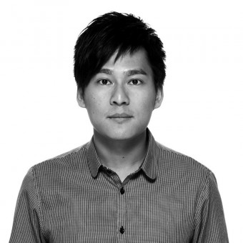 Chan Chi-Lung of IDA - Design Department
