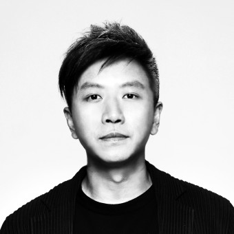 Enoch Hui of Atelier E Limited