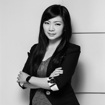 Huang Ching Hsuan of Mushi Design Company