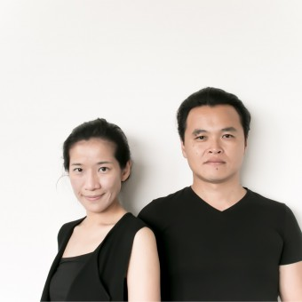 Chih pen Huang & Ya Ching Lin of BRAVO INTERIOR DESIGN & DECO