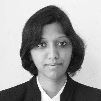 Divya Ethirajan of BetweenSpaces