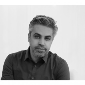 Reza Mafakher of xema architects