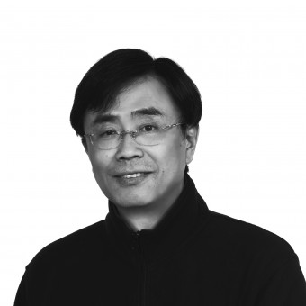 Naai-Jung Shih of National Taiwan University of Science and Technology, Department of Architecture