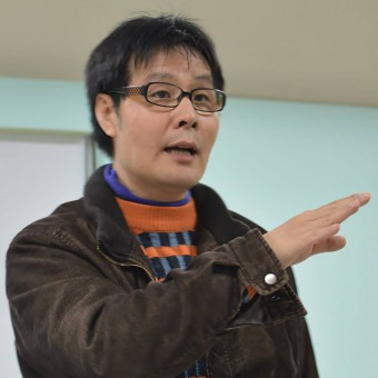 Chien-Ming Hsieh of Da-Yeh University