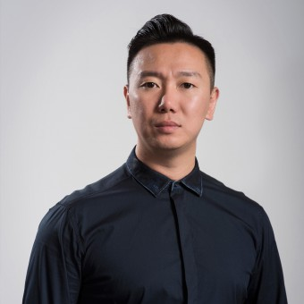 Lin Xu of SPACE³ Interior Design
