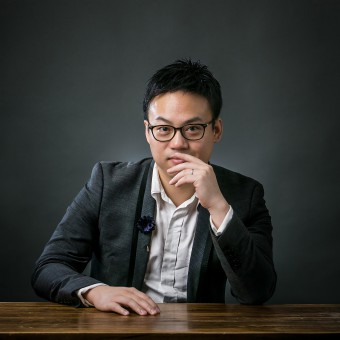 Michael Liu of Millimeter Interior Design Limited