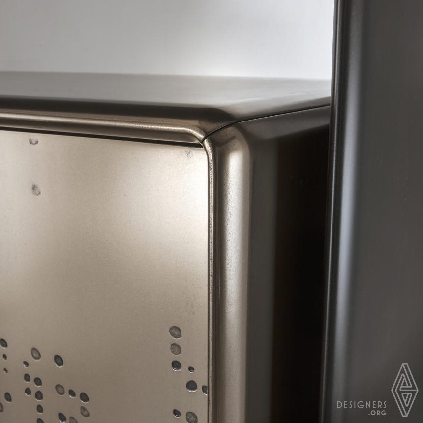 Inspirational Cabinet Design