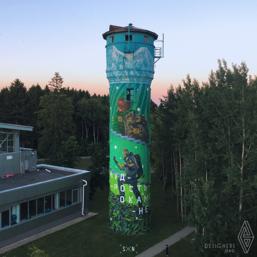 Great Design by Dmitry Kudinov