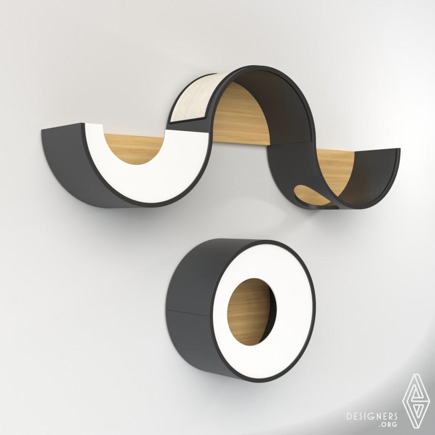 Great Design by NADEZHDA KISELEVA
