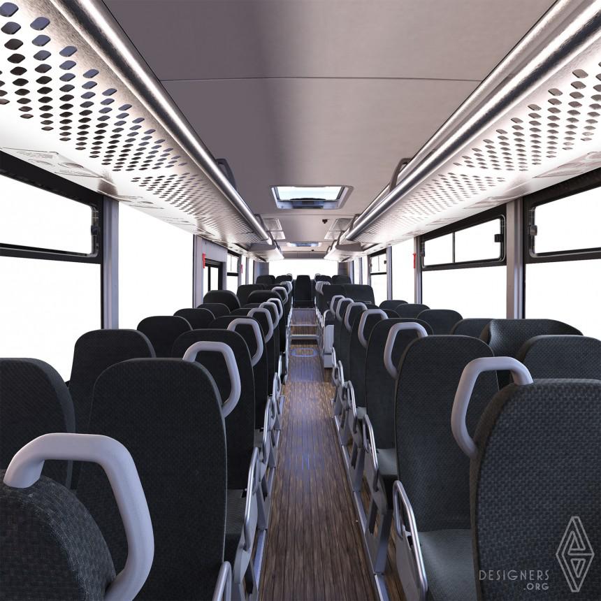 Interliner Bus Image