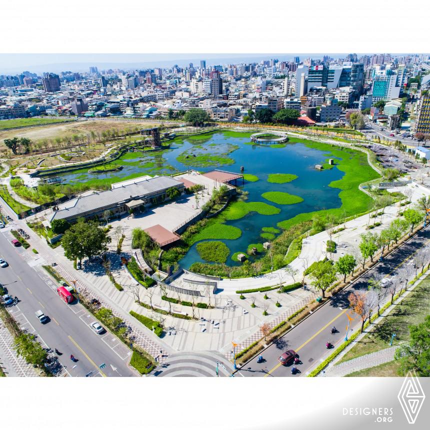 Yong Quan  Public Park
