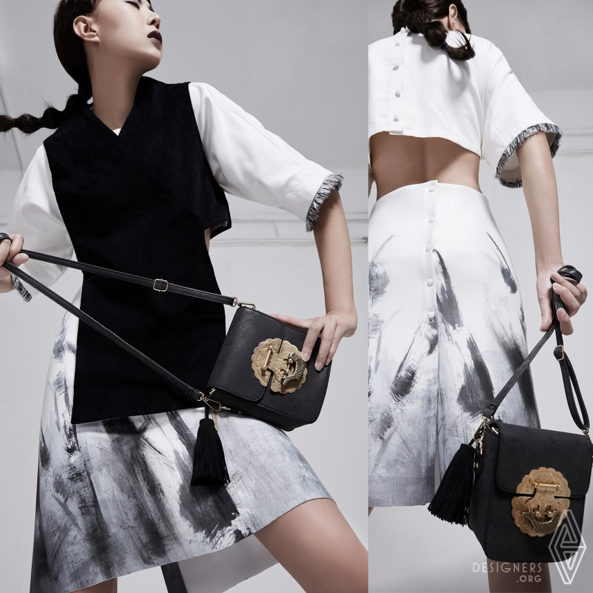 Broken Sovereign Womenswear Collection Image