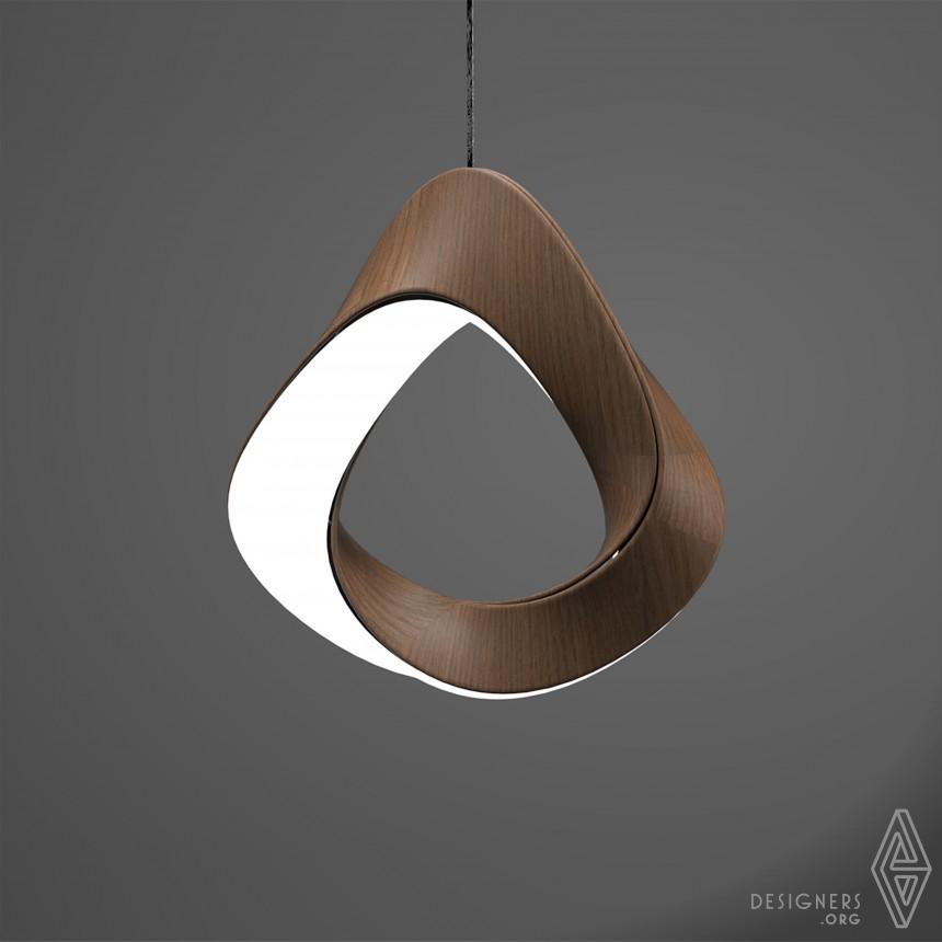 Mobius Lamp