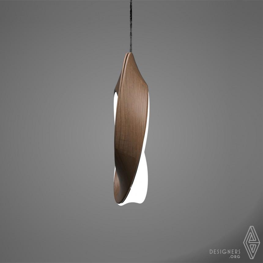 Mobius Lamp Image