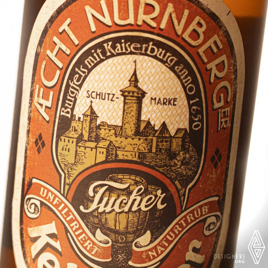 Inspirational Bavarian Beer Packaging Design Design