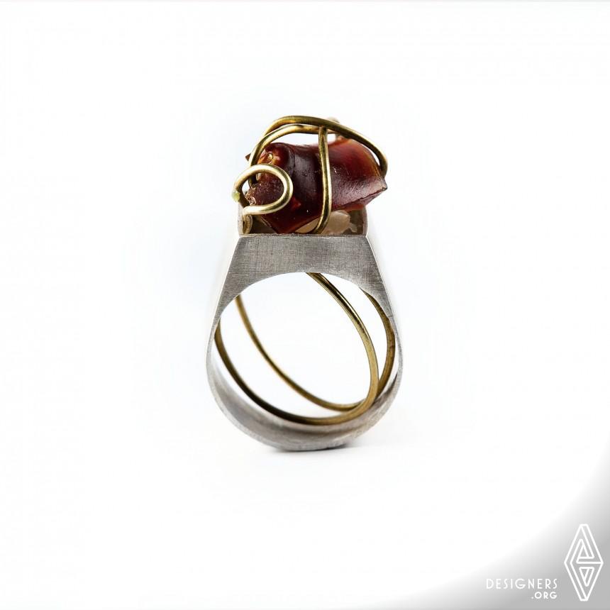 Code ring Jewelry Image