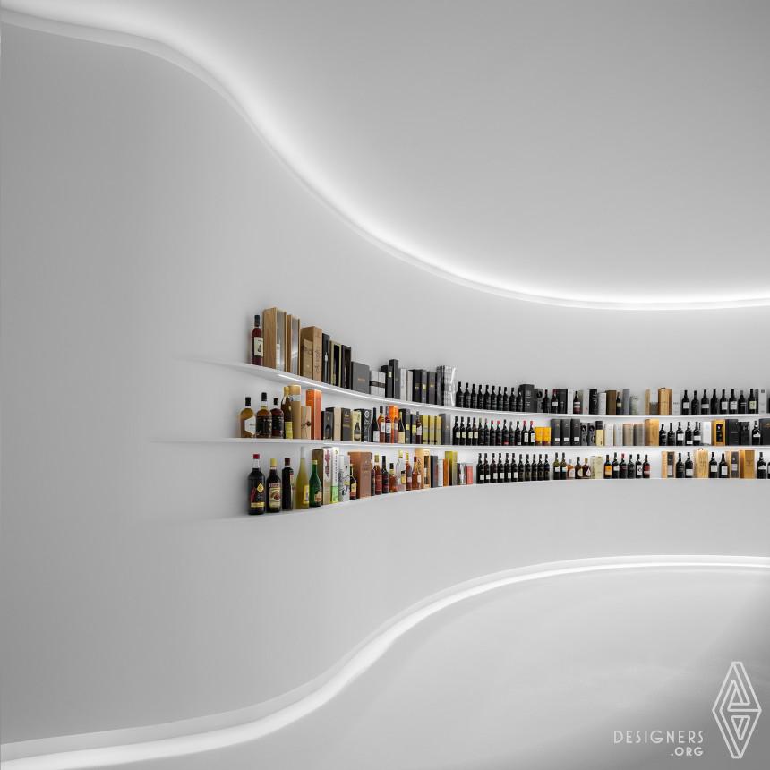 Great Design by Ricardo Porto Ferreira
