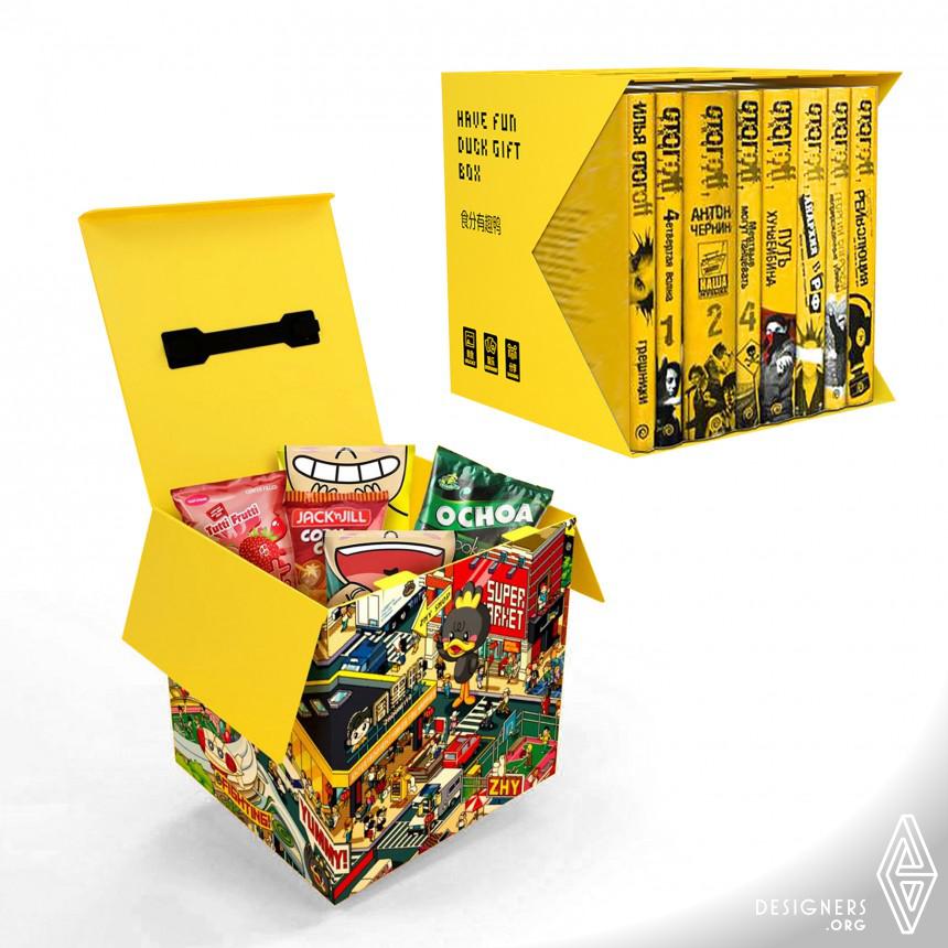 Inspirational Snack foods Design