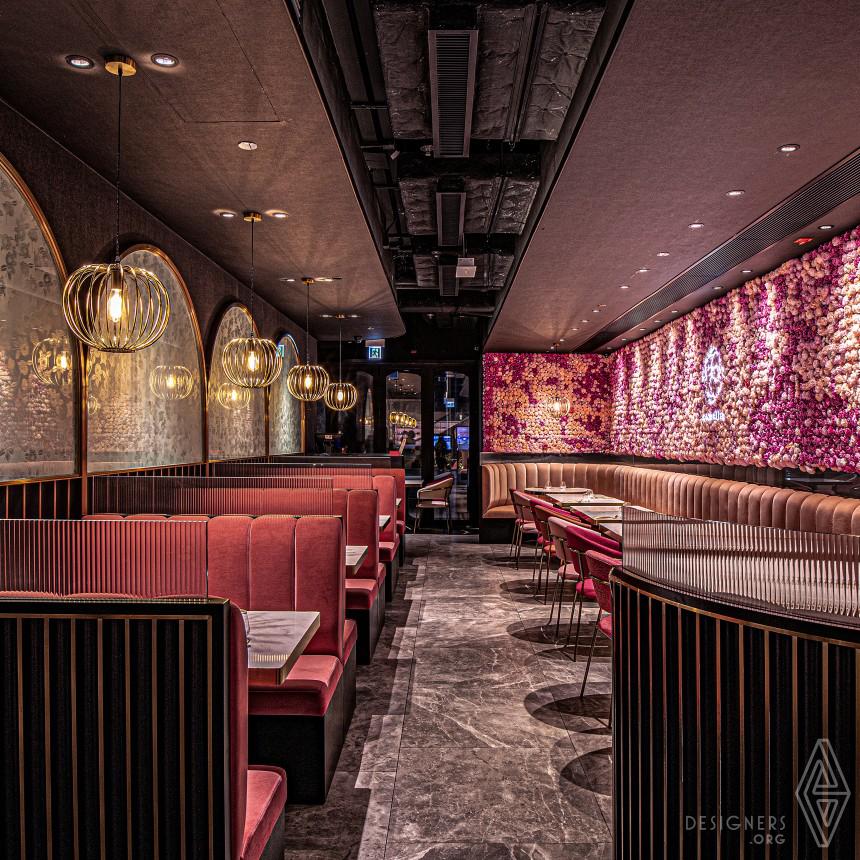 Camellia Restaurant
