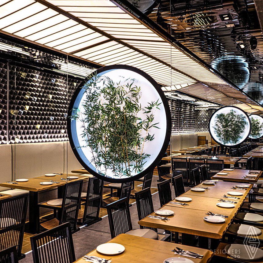 Inspirational Restaurant Design