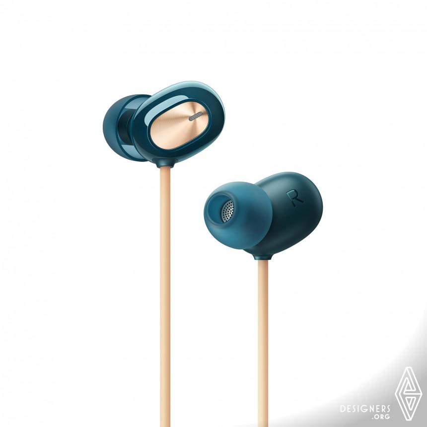 Inspirational Wireless Headphones Design