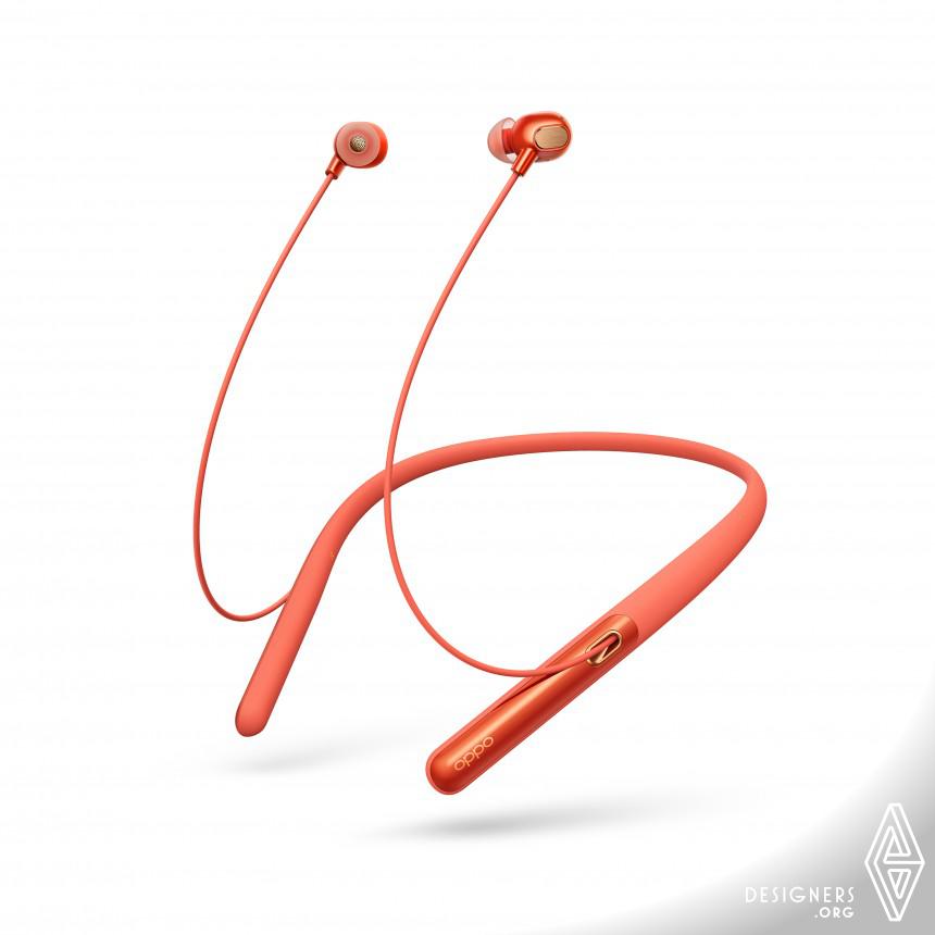 Oppo Enco Q1 Wireless Headphones