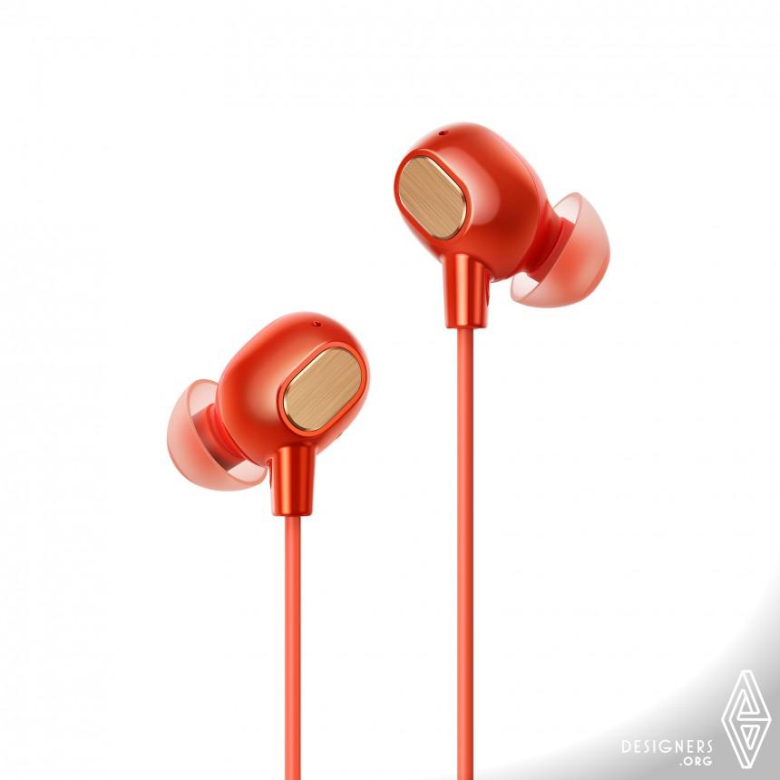 Oppo Enco Q1 Wireless Headphones Image