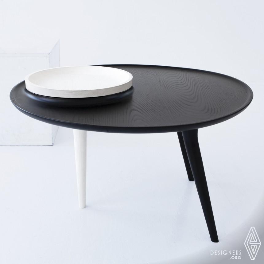 Inspirational Table Design