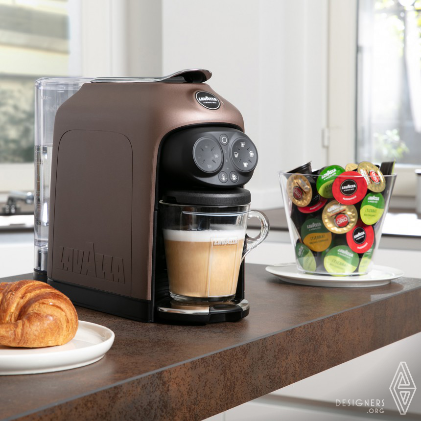 Lavazza Desea Coffee Machine Image