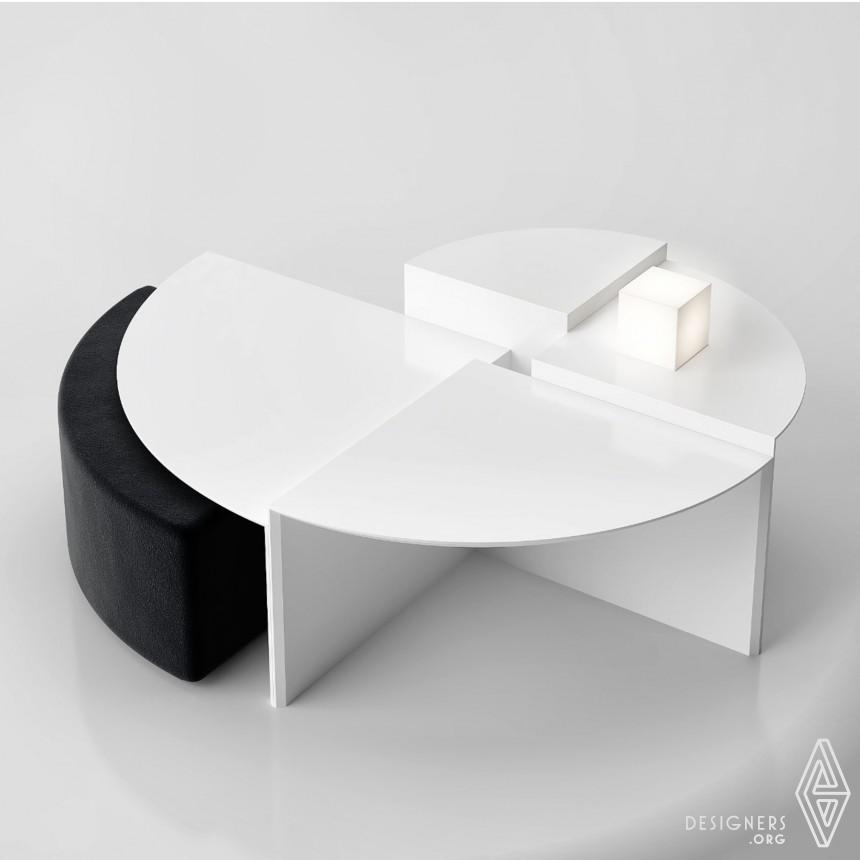 Great Design by Meltem Eti Proto, Julide Arslan