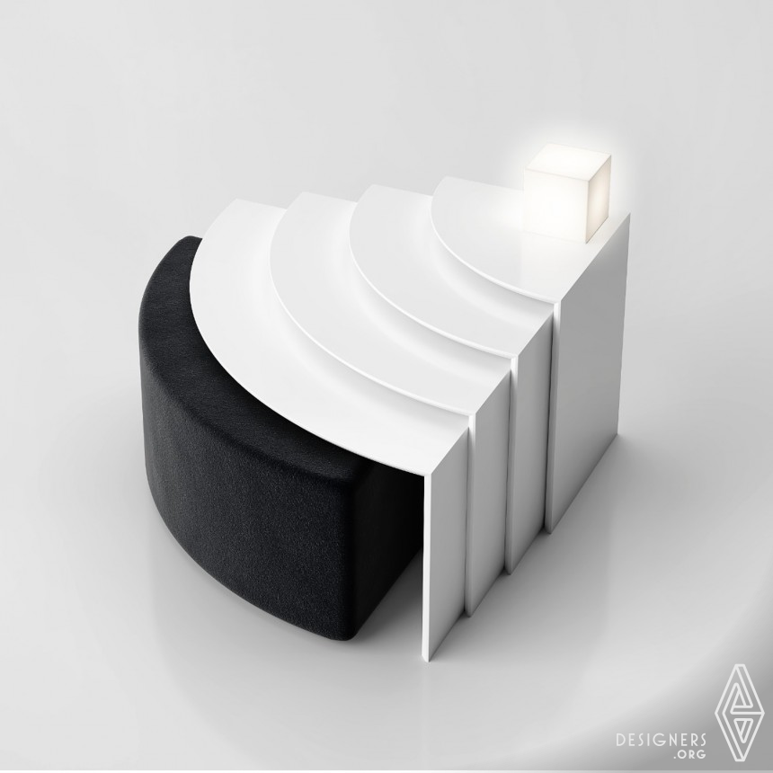 Cube Coffee Table Image